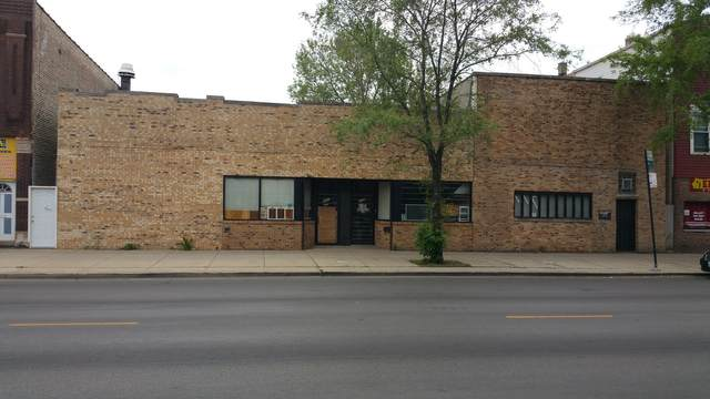 4109 W Armitage Avenue, Chicago, IL 60639 (MLS #11012361) :: The Perotti Group