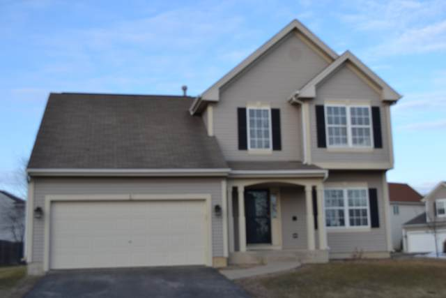 1 Banbury Court, Lake In The Hills, IL 60156 (MLS #11012434) :: BN Homes Group