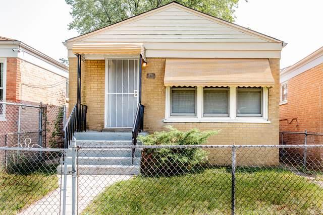 11349 S Elizabeth Street, Chicago, IL 60643 (MLS #11012475) :: The Dena Furlow Team - Keller Williams Realty