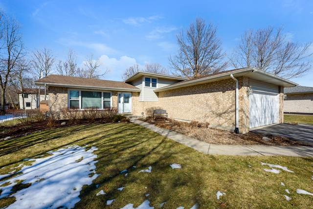 16518 Edgewood Drive, Plainfield, IL 60586 (MLS #11012499) :: Ryan Dallas Real Estate