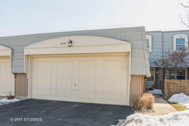655 Versailles Circle G, Elk Grove Village, IL 60007 (MLS #11012511) :: Jacqui Miller Homes