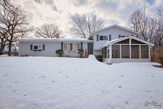 3105 Hilltop Drive, Wonder Lake, IL 60097 (MLS #11012513) :: BN Homes Group
