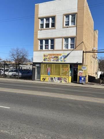 617 N Cicero Avenue N, Chicago, IL 60644 (MLS #11012545) :: Helen Oliveri Real Estate