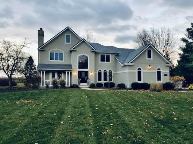 18 Oak Creek Drive, Yorkville, IL 60560 (MLS #11012553) :: Helen Oliveri Real Estate