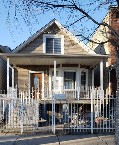 3006 W Fletcher Street, Chicago, IL 60618 (MLS #11012570) :: The Perotti Group