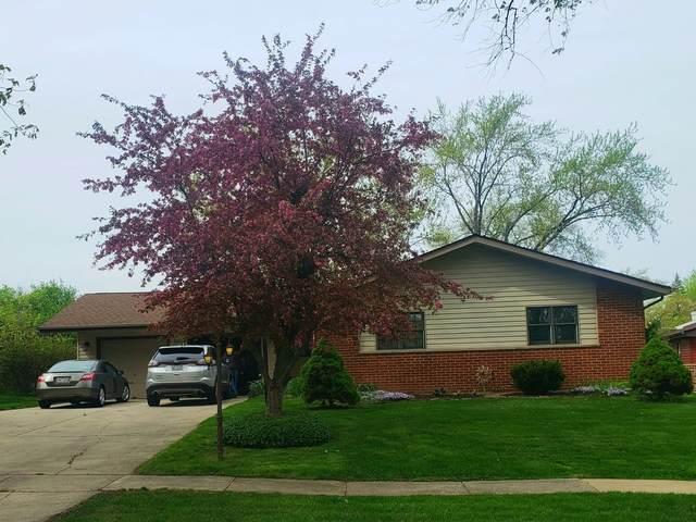 590 Frederick Lane, Hoffman Estates, IL 60169 (MLS #11012607) :: Ryan Dallas Real Estate