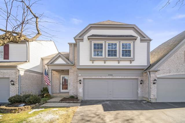 1706 Coach Drive, Naperville, IL 60565 (MLS #11012647) :: BN Homes Group