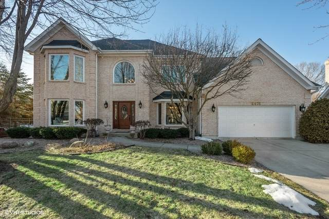 6476 Bobby Jones Lane, Woodridge, IL 60517 (MLS #11012656) :: Helen Oliveri Real Estate