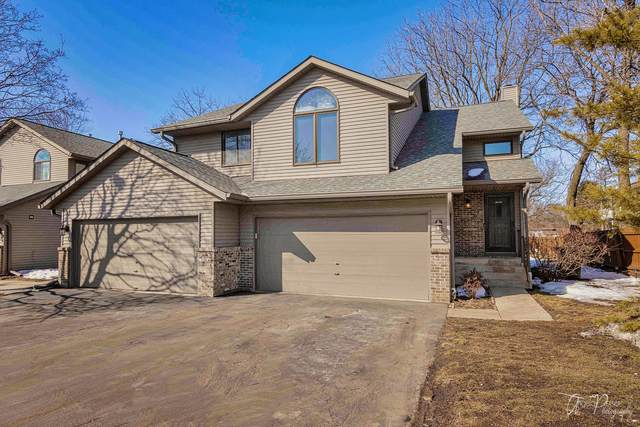 464 Berkshire Drive, Crystal Lake, IL 60014 (MLS #11012680) :: BN Homes Group