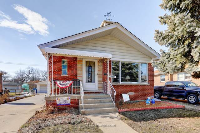 14334 Keystone Avenue, Midlothian, IL 60445 (MLS #11012681) :: The Dena Furlow Team - Keller Williams Realty
