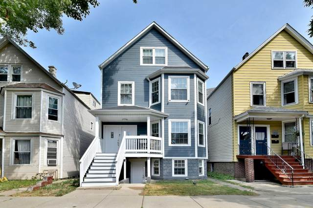 3253 N Central Park Avenue, Chicago, IL 60618 (MLS #11012686) :: BN Homes Group