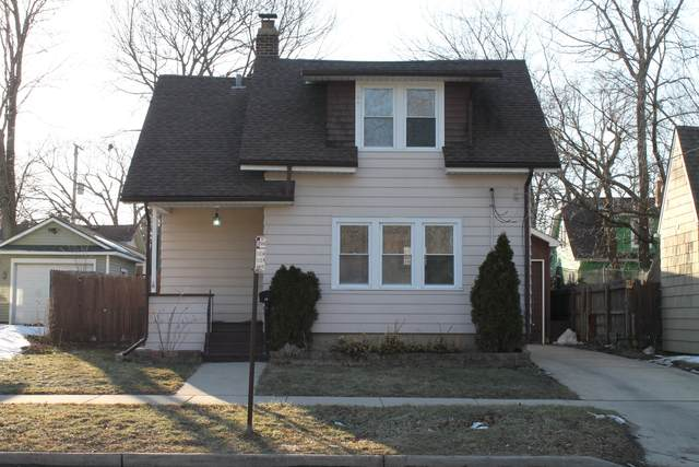12 S Worth Avenue, Elgin, IL 60123 (MLS #11012717) :: Suburban Life Realty