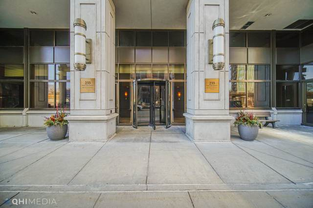 233 E 13TH Street #2108, Chicago, IL 60605 (MLS #11012736) :: The Perotti Group