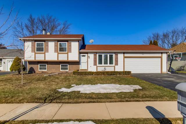 684 San Diego Place, Bartlett, IL 60103 (MLS #11012749) :: BN Homes Group