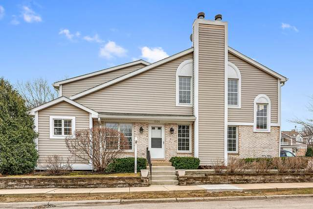 1005 N Cove Drive, Palatine, IL 60067 (MLS #11012771) :: RE/MAX IMPACT