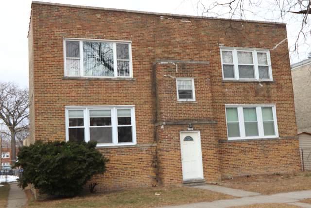 2630 W Summerdale Avenue 1W, Chicago, IL 60625 (MLS #11012911) :: The Dena Furlow Team - Keller Williams Realty