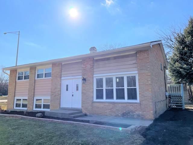 2N020 Clarendon Avenue, Lombard, IL 60148 (MLS #11012913) :: Littlefield Group