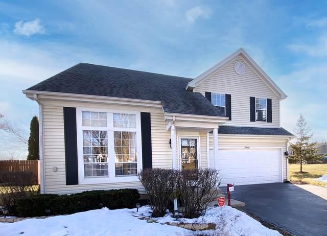 2065 Wildwood Lane, Hanover Park, IL 60133 (MLS #11012925) :: RE/MAX IMPACT