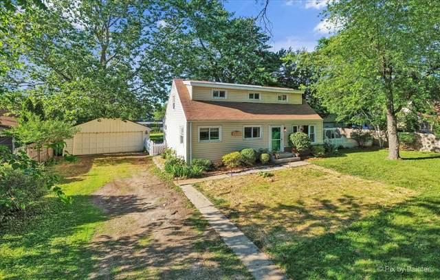 26W222 Macarthur Avenue, Carol Stream, IL 60188 (MLS #11012928) :: Jacqui Miller Homes