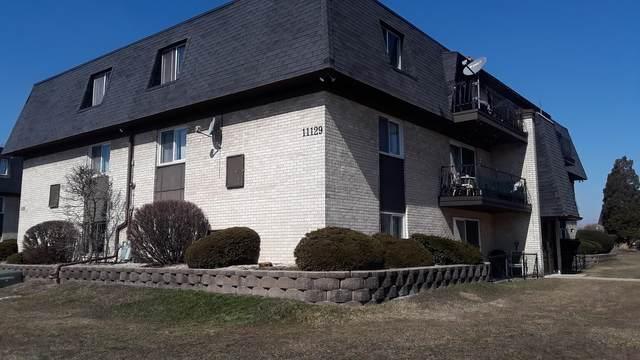 11129 S 84th Avenue 3B, Palos Hills, IL 60465 (MLS #11012941) :: Littlefield Group