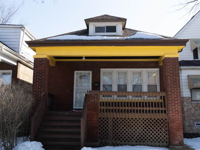 8803 S Ada Street, Chicago, IL 60620 (MLS #11012988) :: Littlefield Group