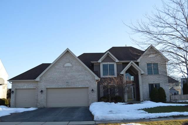 2061 Robinwood Drive, Algonquin, IL 60102 (MLS #11013027) :: Helen Oliveri Real Estate