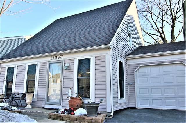 29w467 Birchwood Drive, Warrenville, IL 60555 (MLS #11013041) :: Littlefield Group