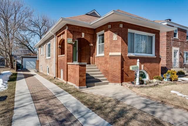 1528 Norfolk Avenue, Westchester, IL 60154 (MLS #11013045) :: Littlefield Group