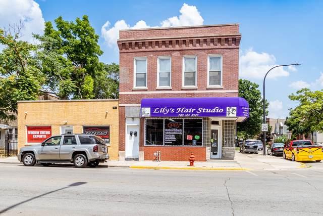 5100 W 14th Street, Cicero, IL 60804 (MLS #11013046) :: Littlefield Group