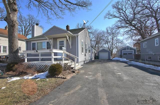 371 N Lake Street, Grayslake, IL 60030 (MLS #11013052) :: Littlefield Group