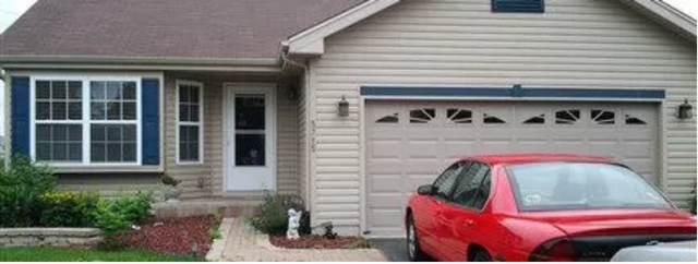 5715 Arbor Falls Court, Plainfield, IL 60586 (MLS #11013057) :: Littlefield Group