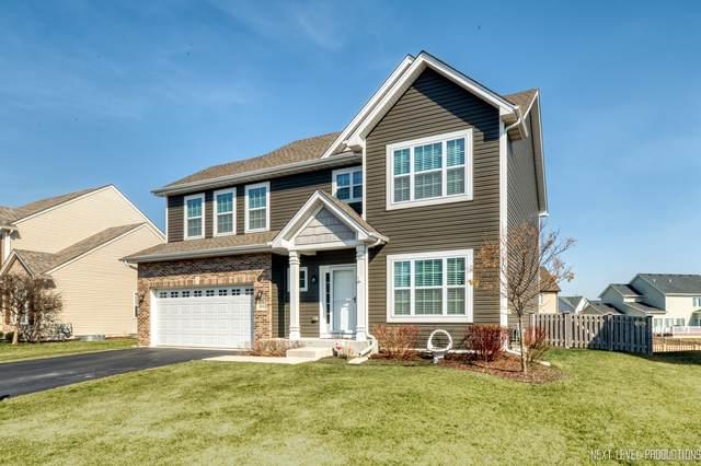 1414 Kempton Street, Joliet, IL 60431 (MLS #11013065) :: Helen Oliveri Real Estate