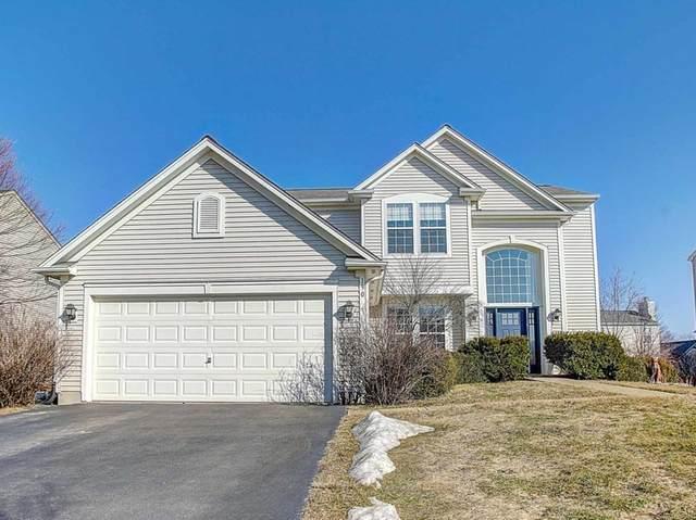 190 Boxelder Street, Bolingbrook, IL 60490 (MLS #11013199) :: Helen Oliveri Real Estate