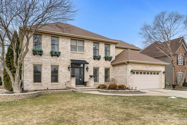 1009 Mcclurg Drive, Batavia, IL 60510 (MLS #11013290) :: The Spaniak Team