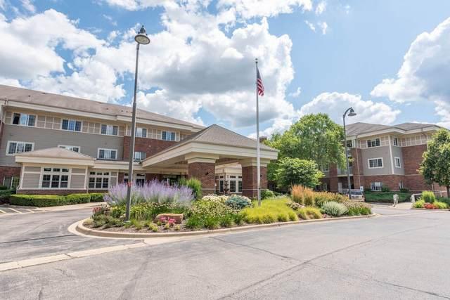801 N Mclean Boulevard #146, Elgin, IL 60123 (MLS #11013337) :: Littlefield Group