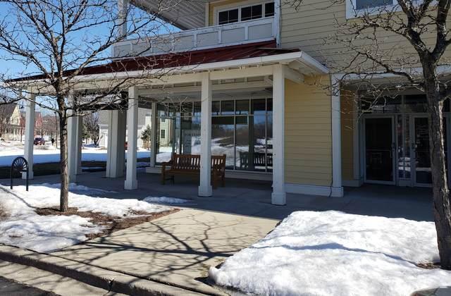 970 Harris Road 1B-5, Grayslake, IL 60030 (MLS #11013396) :: The Perotti Group