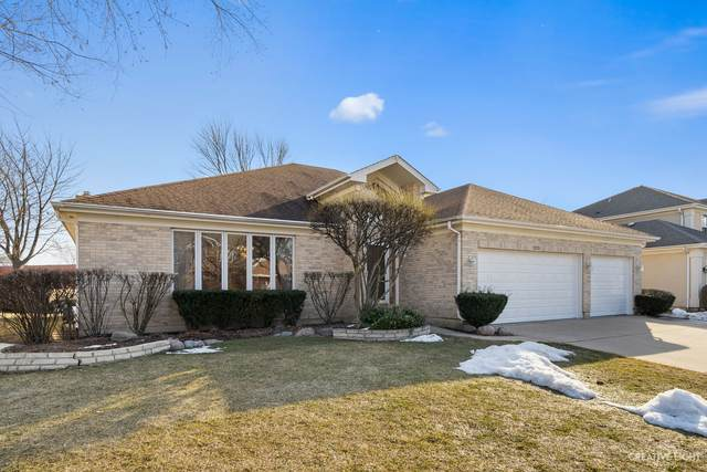 1215 W Alec Street, Arlington Heights, IL 60004 (MLS #11013467) :: RE/MAX IMPACT
