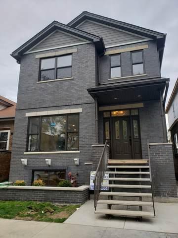 5008 W Warwick Avenue, Chicago, IL 60641 (MLS #11013488) :: The Dena Furlow Team - Keller Williams Realty