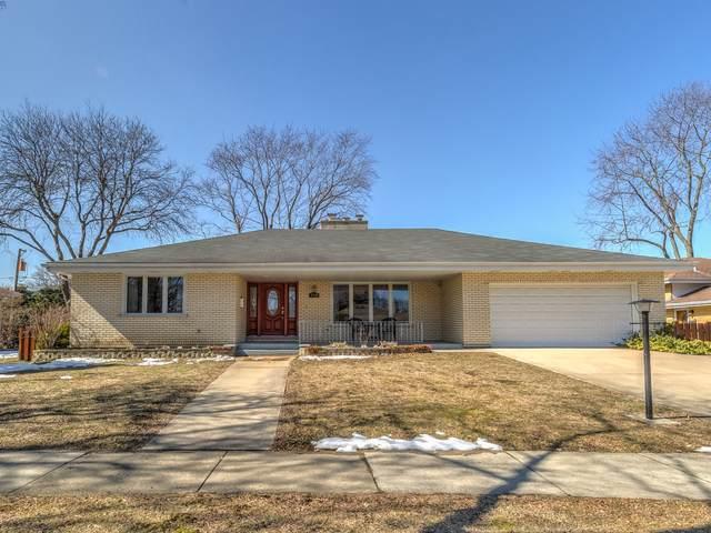 908 S Edward Street, Mount Prospect, IL 60056 (MLS #11013491) :: Helen Oliveri Real Estate