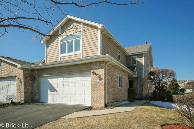 8630 Tullamore Drive, Tinley Park, IL 60487 (MLS #11013711) :: The Dena Furlow Team - Keller Williams Realty