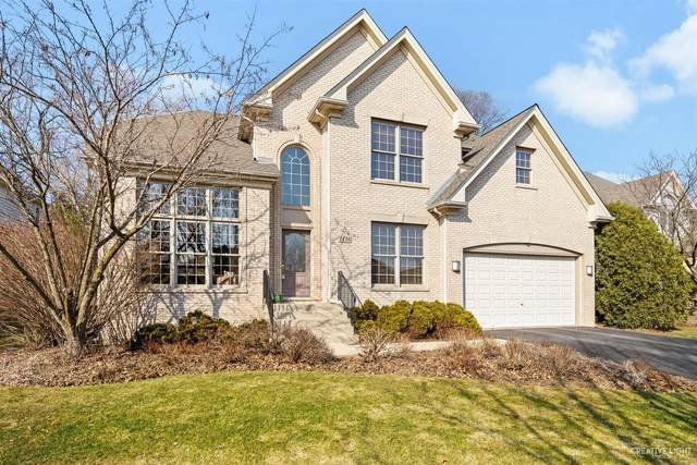 1116 Tuthill Road, Naperville, IL 60563 (MLS #11013719) :: Helen Oliveri Real Estate