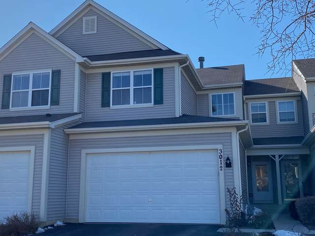 3012 Langston Circle #3012, St. Charles, IL 60175 (MLS #11013793) :: Littlefield Group