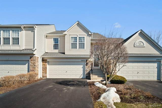 24818 Gates Court #24818, Plainfield, IL 60585 (MLS #11013856) :: Littlefield Group