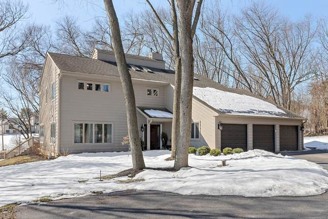 2 Stone Ridge Drive, South Barrington, IL 60010 (MLS #11013947) :: Helen Oliveri Real Estate