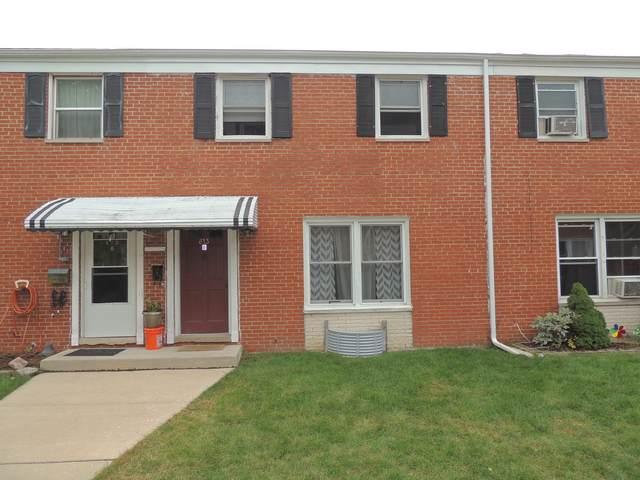 813 Mchenry Road B, Wheeling, IL 60090 (MLS #11013973) :: Helen Oliveri Real Estate