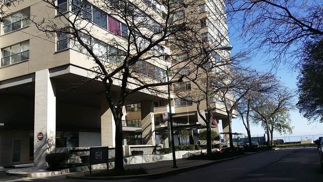 6301 N Sheridan Road 3G, Chicago, IL 60660 (MLS #11014207) :: Helen Oliveri Real Estate