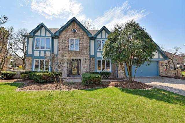 717 Grange Court, Wheaton, IL 60189 (MLS #11014212) :: The Wexler Group at Keller Williams Preferred Realty