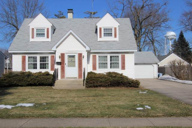530 Eagle Street, Crystal Lake, IL 60014 (MLS #11014336) :: The Dena Furlow Team - Keller Williams Realty