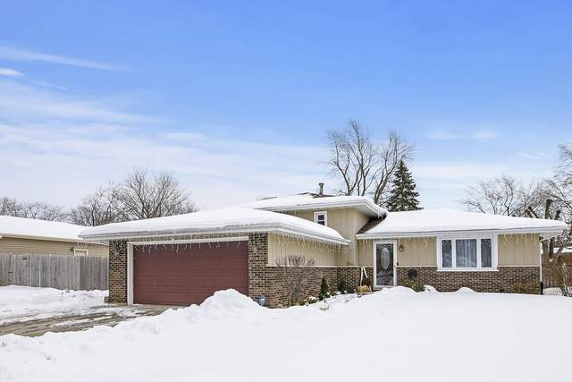 1230 Brentwood Place, Joliet, IL 60435 (MLS #11014452) :: The Spaniak Team
