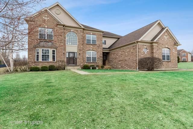 5395 Brompton Lane, Gurnee, IL 60031 (MLS #11014543) :: Helen Oliveri Real Estate